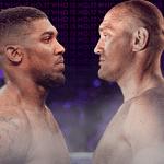 BOXING, Fast-Punching Fury, Hard-Punching Joshua, Mike Tyson
