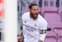 Sergio Ramos, Real Madrid, Sell 6 Stars, Buy Erling Haaland, Buy Kylian Mbappe, Gareth Bale, Eden Hazard, Raphael Varane, Isco and Marcelo.