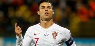 Cristiano Ronaldo, Slammed, Flinging, Captain's Armband, Storming Off Pitch