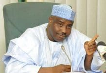 Aminu Waziri Tambuwal, Sokoto State, Dismisses as Failure, Predicts Collapse