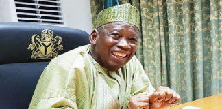 Abdullahi Umar Ganduje, Kano PCACC, Probe Ganduje, Corruption in Nigeria