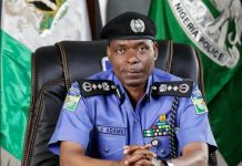 Mohammed ADAMU (RTD), IGP, Embarrassing, Extermination, Extension
