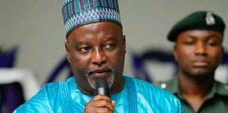 Hon Ahmed Idris Wase, The Imprint, Legislative Stabilizer
