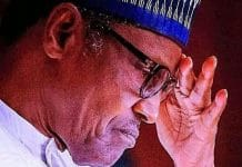 Muhammadu Buhari, Massive Corruption, Buhari's Government, US Report