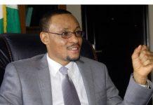 Danladi Umar, Fire CCT Chairman, Danladi Umar, Promoting Secession, Nigeria, Farooq A. Kperogi