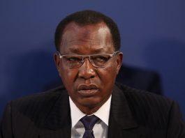 Idriss Deby, Chad President, Dies, Battlefield, Re-election