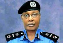 Usman Alkali Baba, IGP, Strips EFCC, Senior Police Officers