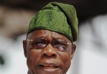 Olusegun Obasanjo, June 12, Annulled, Abeokuta Club
