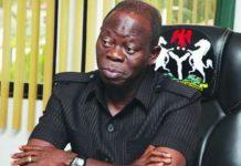 Oshiomhole, Politics, Division, Acrimony, Buhari