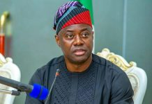 Seyi Makinde, GADFAN, Return, Sarkin Fulani, Arrest, Sunday Igboho