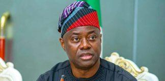 Seyi Makinde, GADFAN, Return, Sarkin Fulani, Arrest, Sunday Igboho