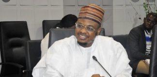 Isa Ali Ibrahim Pantami, PANTAMI, DSS, Senate, Not Up to Task