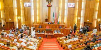 Nigeria, Military, Finance Ministry, N199bn, Anti-Terror Fund, Senate, Chief of Army Staff