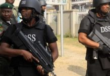"DSS, Religious Leaders, ""Unsavoury Statements"""