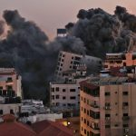 Gaza, Joe Biden, Middle East, Conflict, Distractive, Israel, Pounds Gaza, Heavy Airstrikes