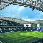 Porto's Estádio do Dragão, UEFA, Champions League Final, Portugal, COVID-19 Scares, Turkey, Chelsea, Manchester City
