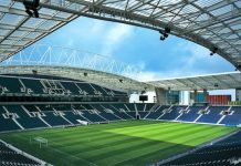 Porto's Estádio do Dragão, UEFA, Champions League Final, Portugal, COVID-19 Scares, Turkey, Chelsea, Manchester City