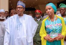 Muhammadu Buhari, Hadiza Bala Usman,PMB, One Hug, Kiss, Another Hug, Kill, Bala Ibrrahim